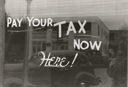 maximise your tax planning opportunities